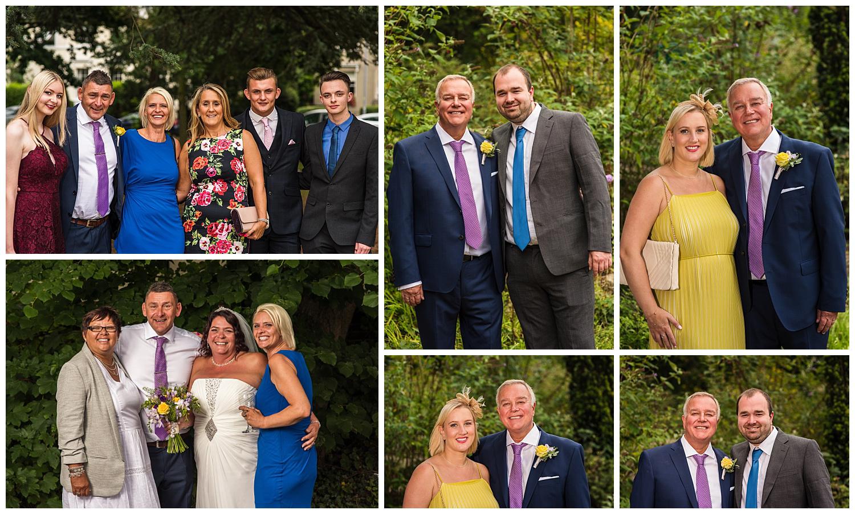 kingston wedding photography | family photos