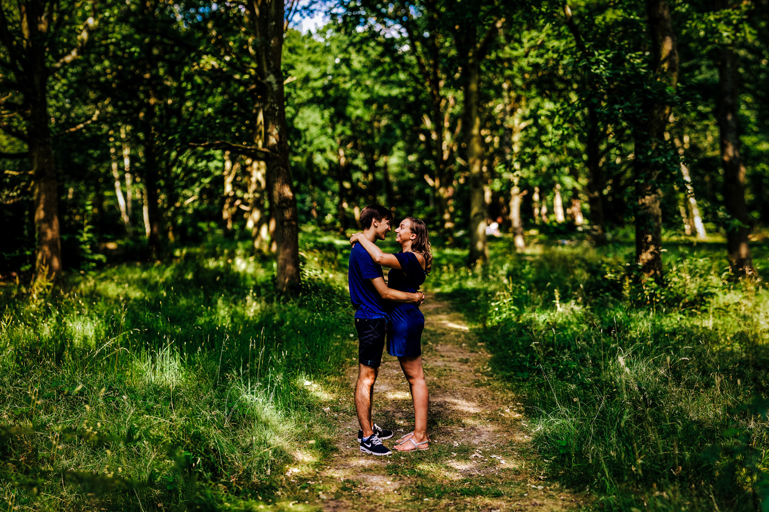 Engagement and Pre Wedding Photography | Alex Buckland Photography