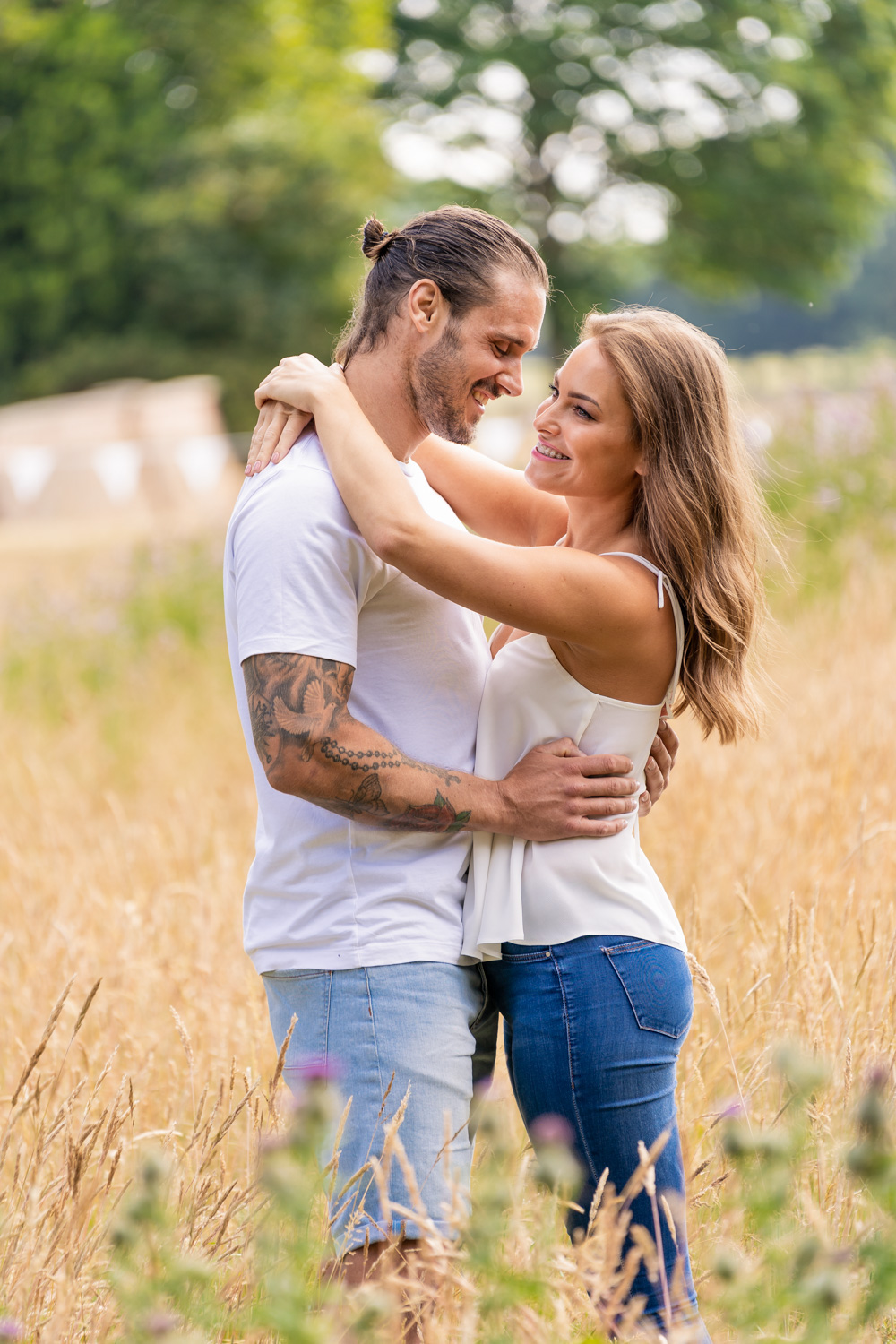 Engagement and Pre Wedding Photography | Surrey Photographer