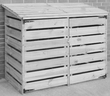 Generic timber binstore