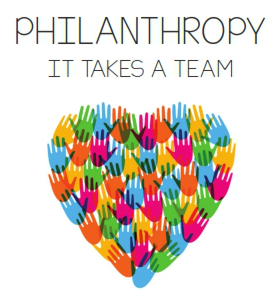 Philanthropy - We are committed to our global and local community. We donate 40% of our profits to organization bettering the lives of others. Find out more about our giving process.