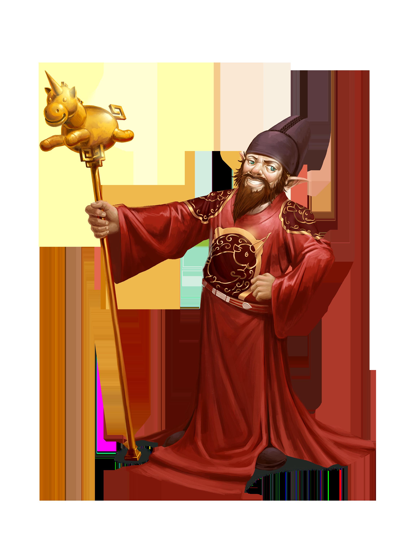Gnome King