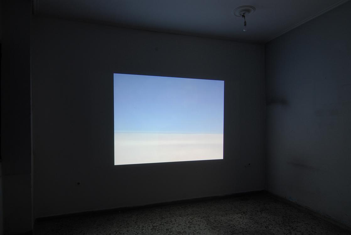 """Mediterranean View"", 2004 1min 24 sec."