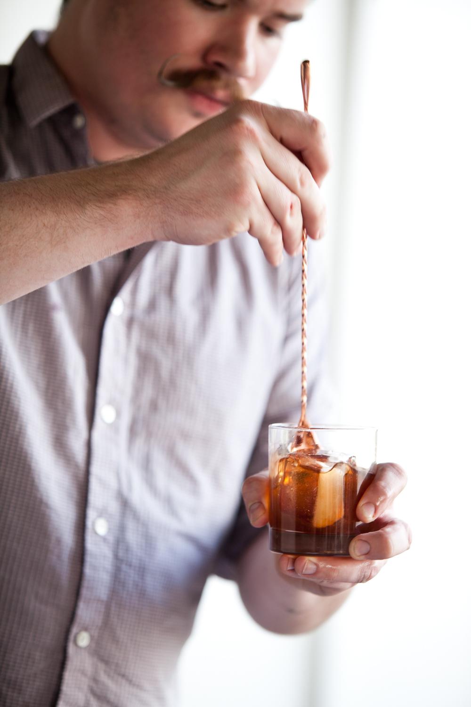 Edmund's Oast cocktail class