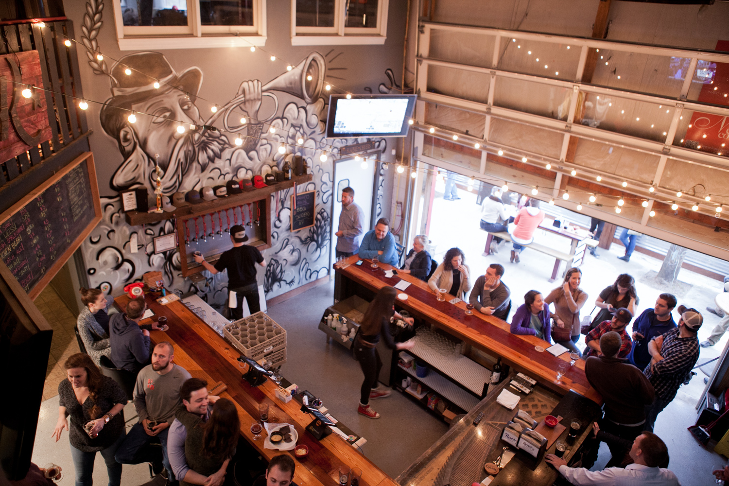 Revelry Brewing Co.