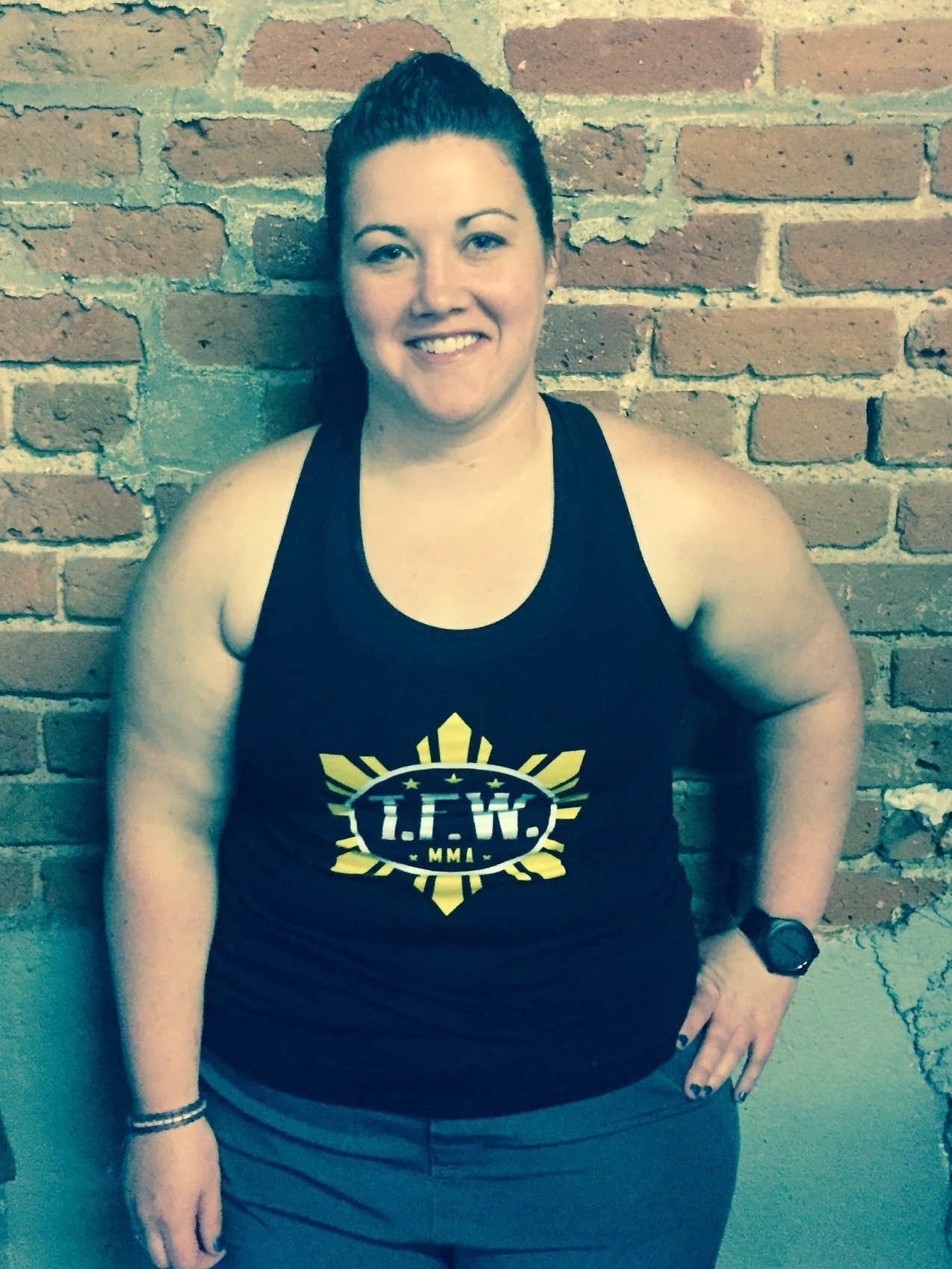 SJ WallaceStriking Coach - Striking, Conditioning, Weightlifting. Best head movement in the gym
