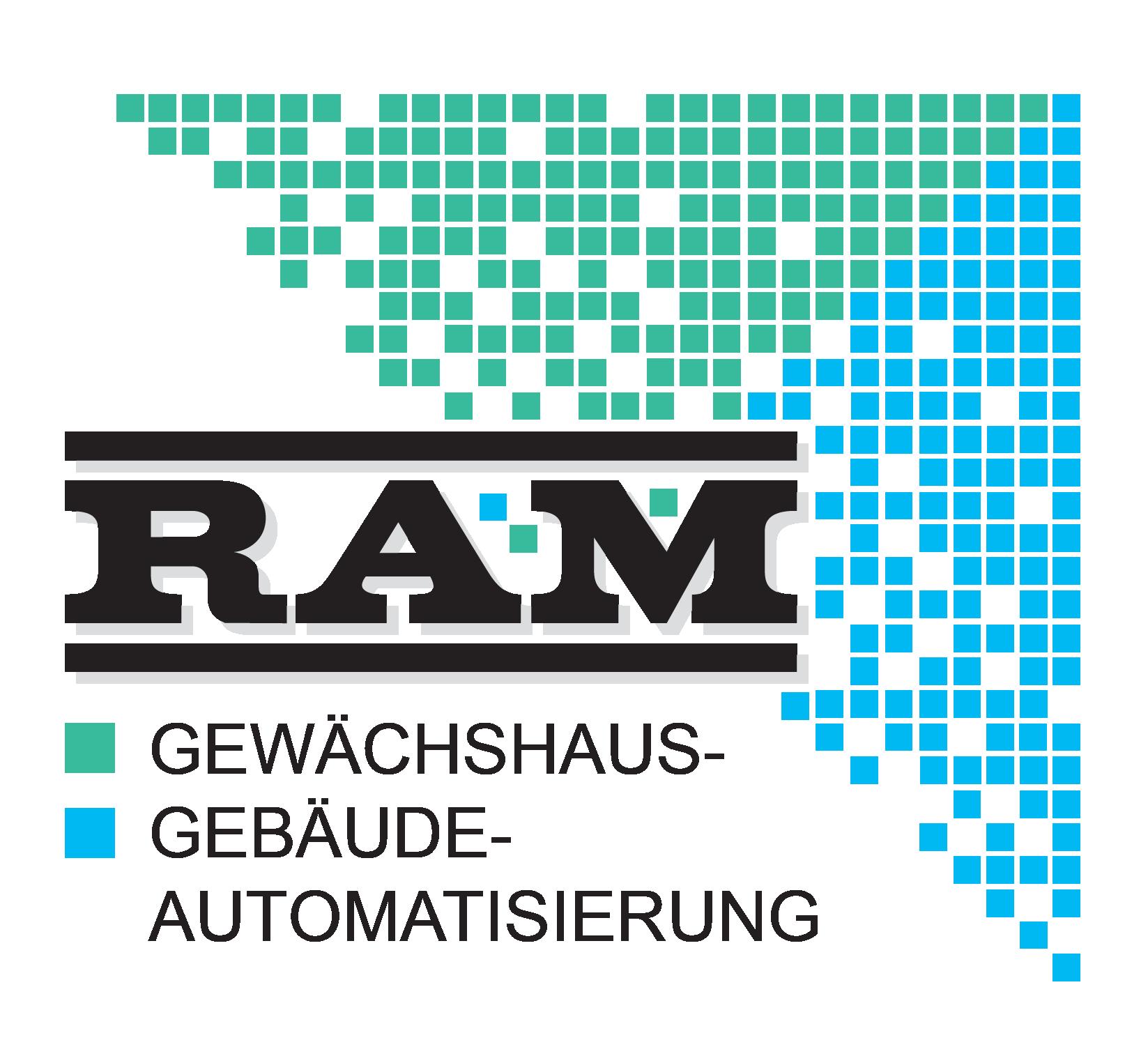 RAM   RAM entwickeln und fertigen analoge und digitale Geräte zur Regelung und Steuerung von haustechnischen Anlagen und Gewächshäusern.