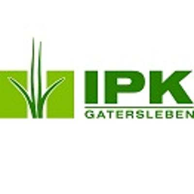 Institut für Pflanzengenetik und Kulturpflanzenforschung   Am IPK werden sowohl Grundlagenforschung als auch anwendungsbezogene Forschung auf den Gebieten Ressourcenforschung, Genomforschung und Molekulare Pflanzenphysiologie betrieben.