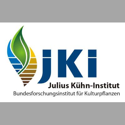 Julius Kühn-Institut   Das Julius Kühn-Institut (JKI) ist das Bundesforschungsinstitut für Kulturpflanzen in Deutschland.