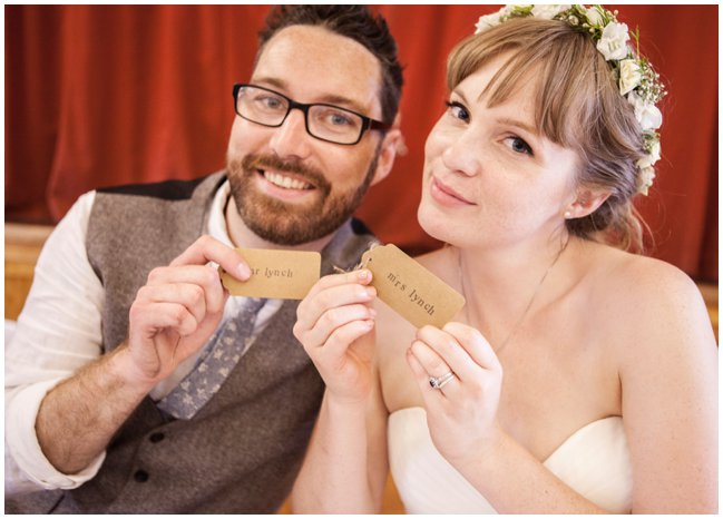 Essex Wedding
