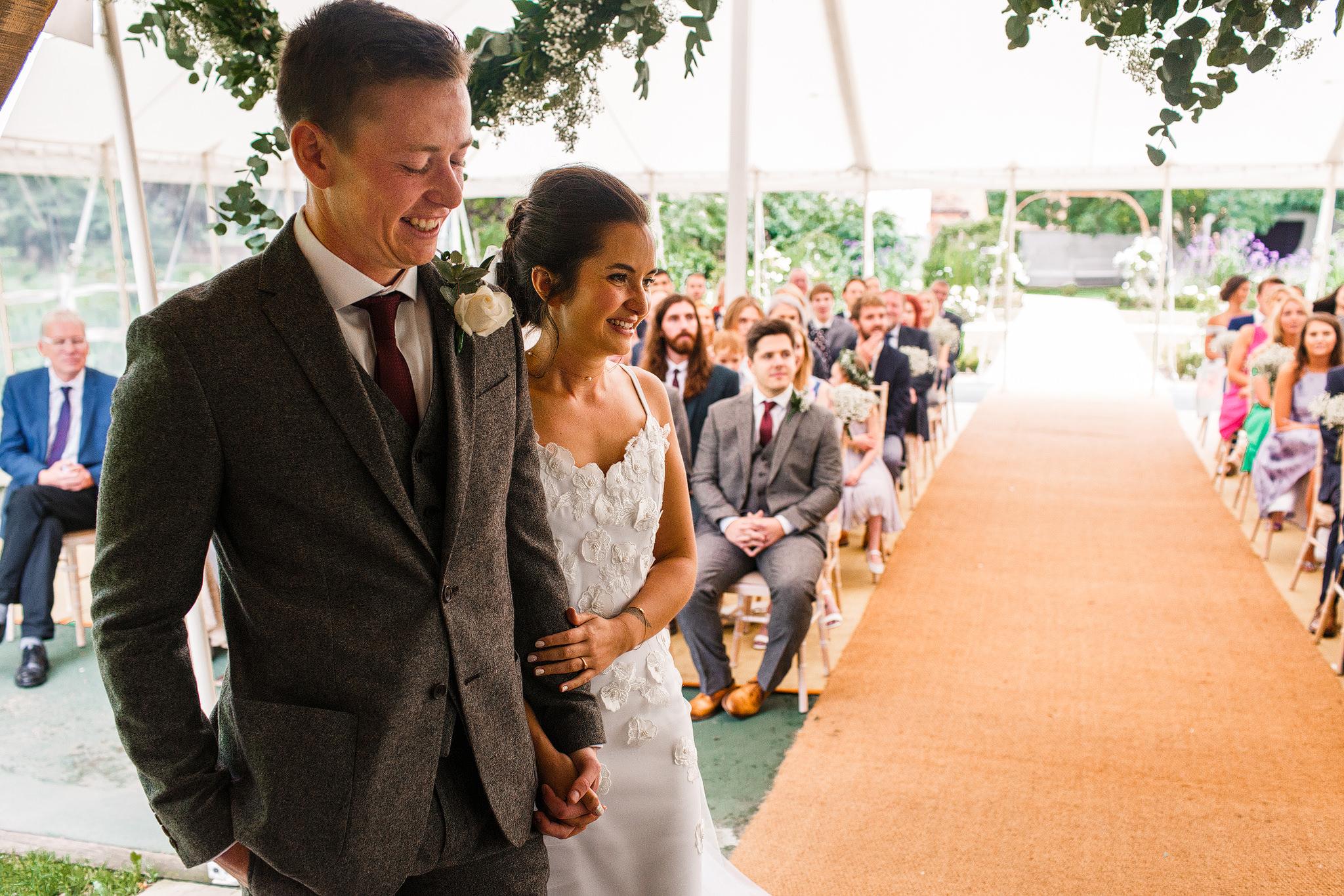 Houchins Wedding Venue. Essex