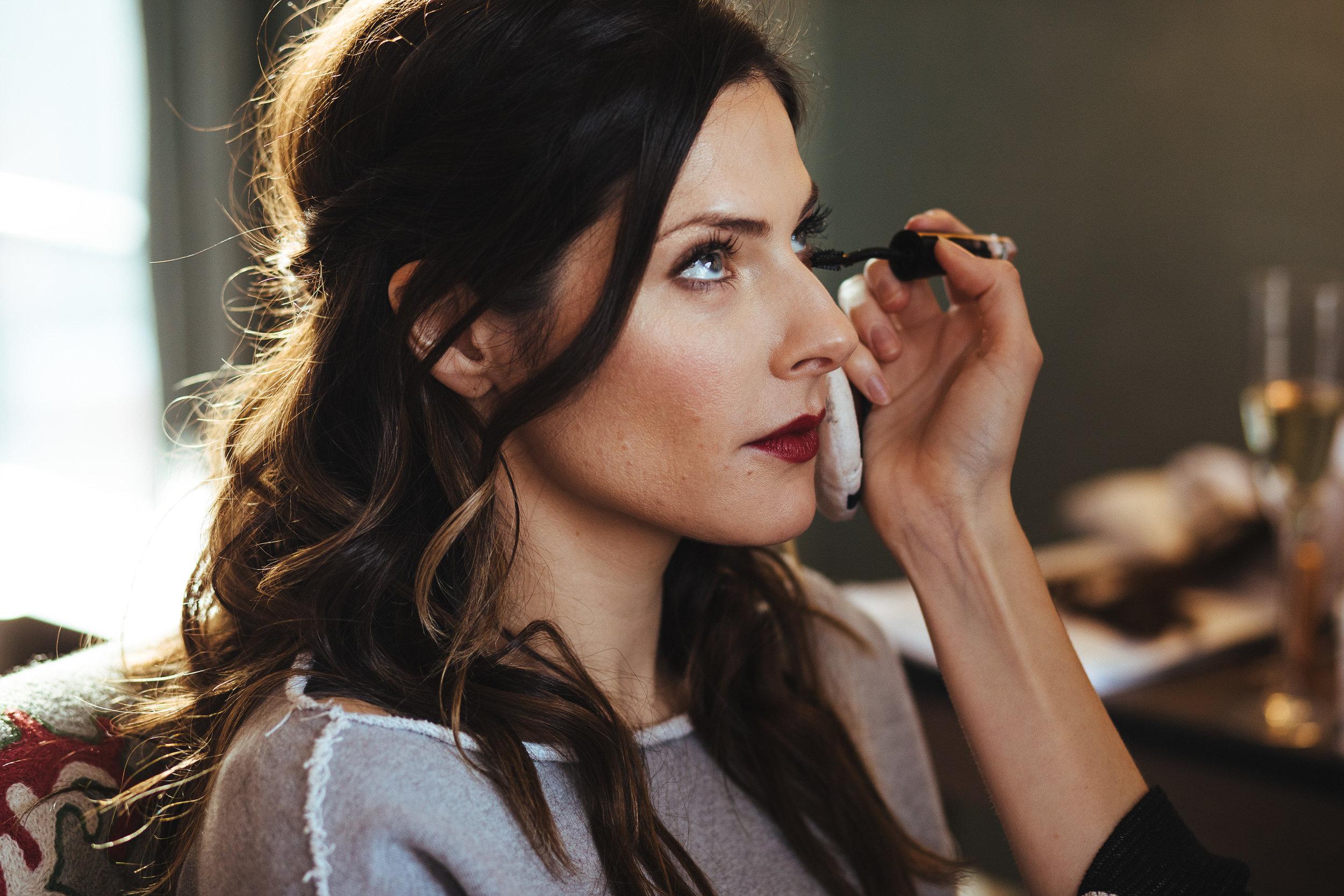 Essex Hair + Makeup Artist