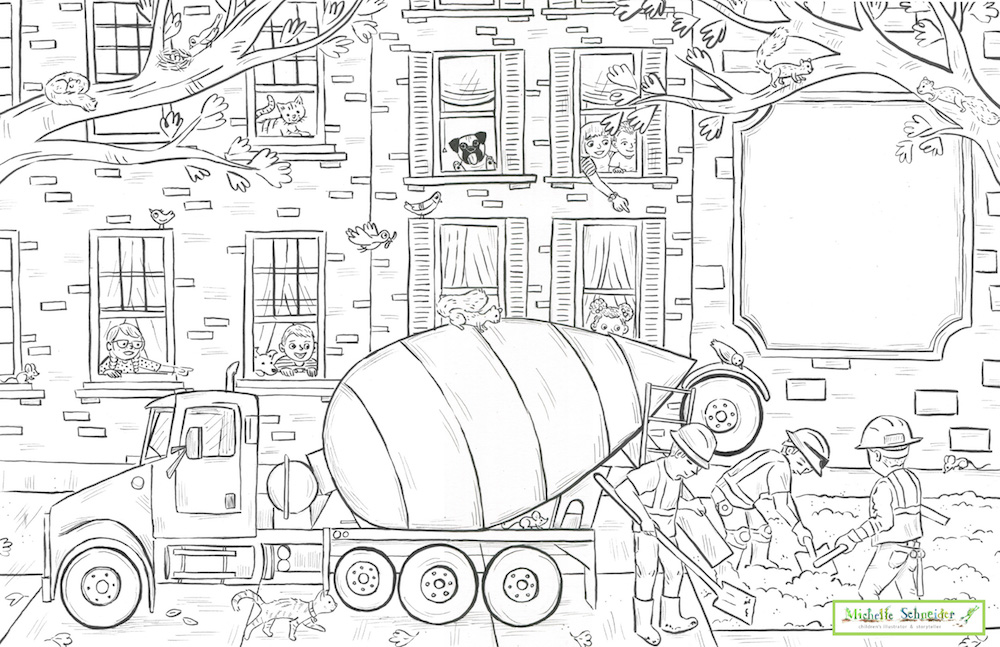 Coloring Sheet City Scene 2 1000.jpg