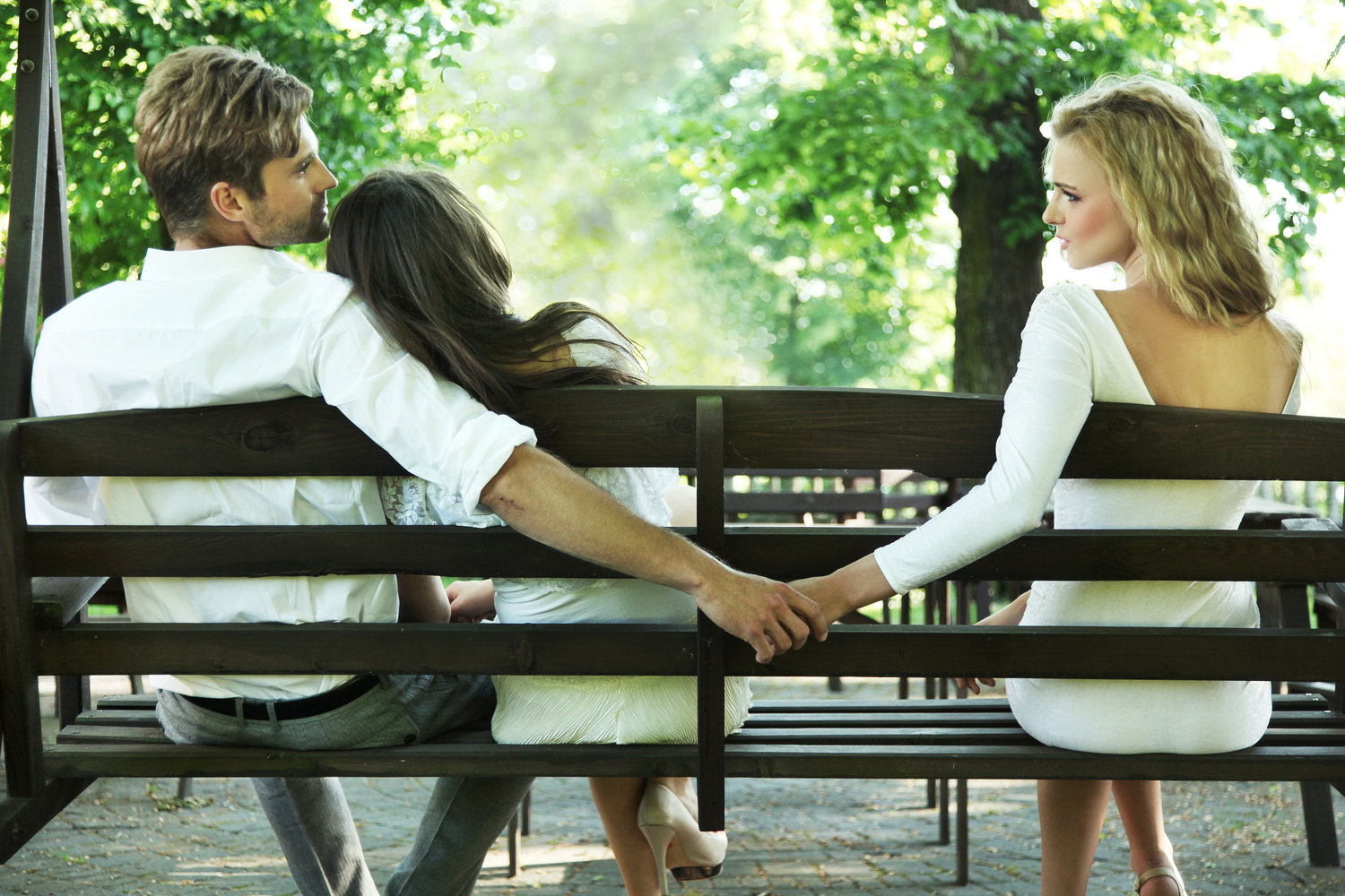Signs you are being cheated on
