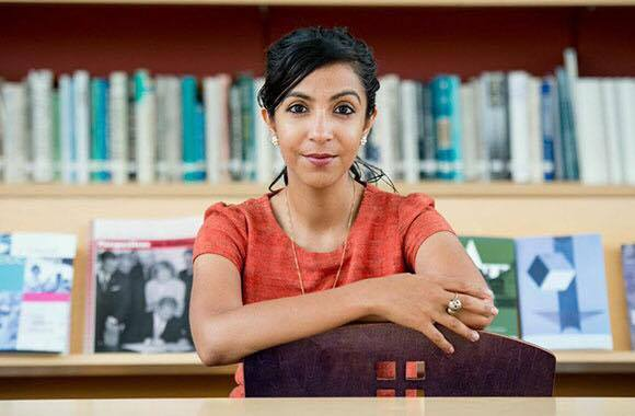Prerna Singh, Professor of Political Science and International Affairs, Brown University