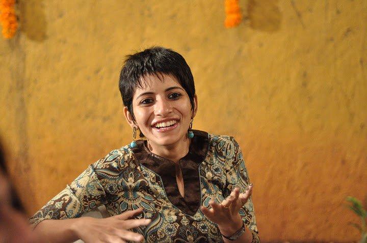 Karishma D'Souza, MIDP @ Georgetown, World Bank Consultant