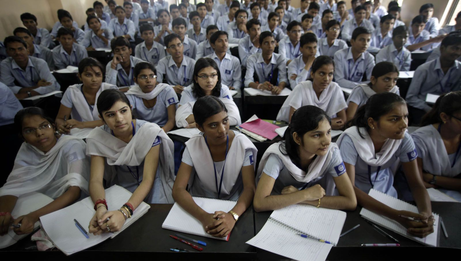 MONEY FOR NOTHING?: STATE OF PRIVATE EDUCATION IN INDIA