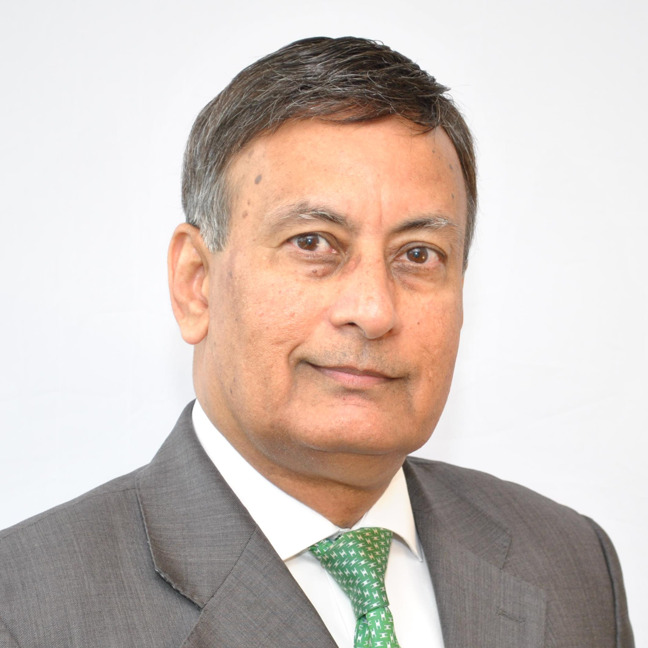 Amb. Hussain Haqqani, Senior Fellow and Director for South & Central Asia, Hudson Institute