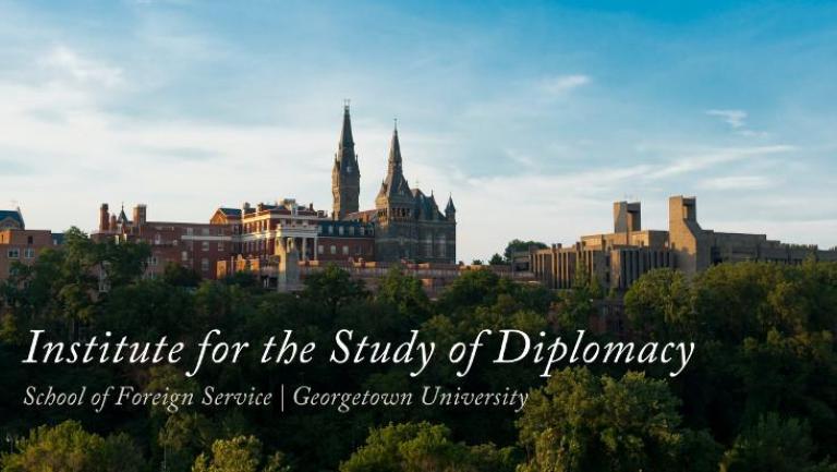 DIPLOMACY SIMULATION: KASHMIR TROUBLES