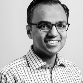 EXCLUSIVE: IN CONVERSATION WITH FORMER OBAMA AIDE, SHAILESH KUMAR