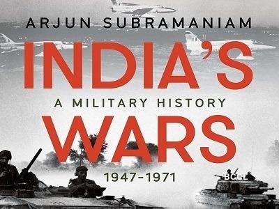 EXCLUSIVE: India Ink talks to Arjun Subramaniam