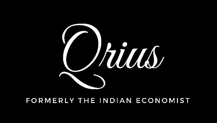 Qrius  - Formerly known as