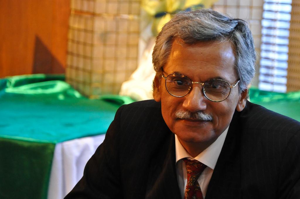 Exclusive Interview with Ambassador Yogendra Kumar