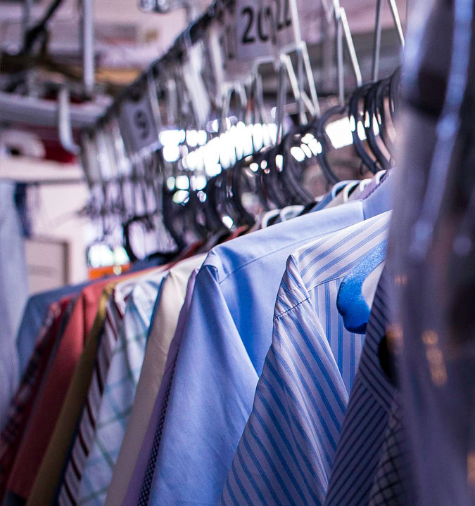 Metro Dry Cleaning Cranberry PA Promises