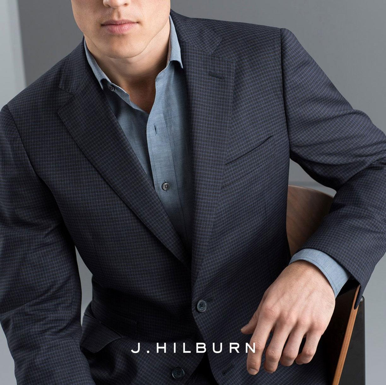 J. Hilburn Stylist Cranberry PA