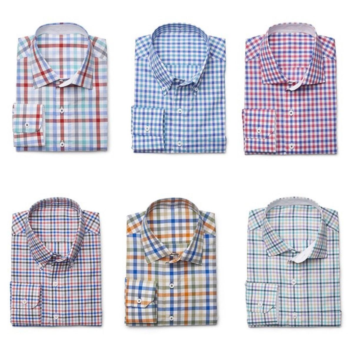 Custom Menswear Cranberry PA J Hilburn