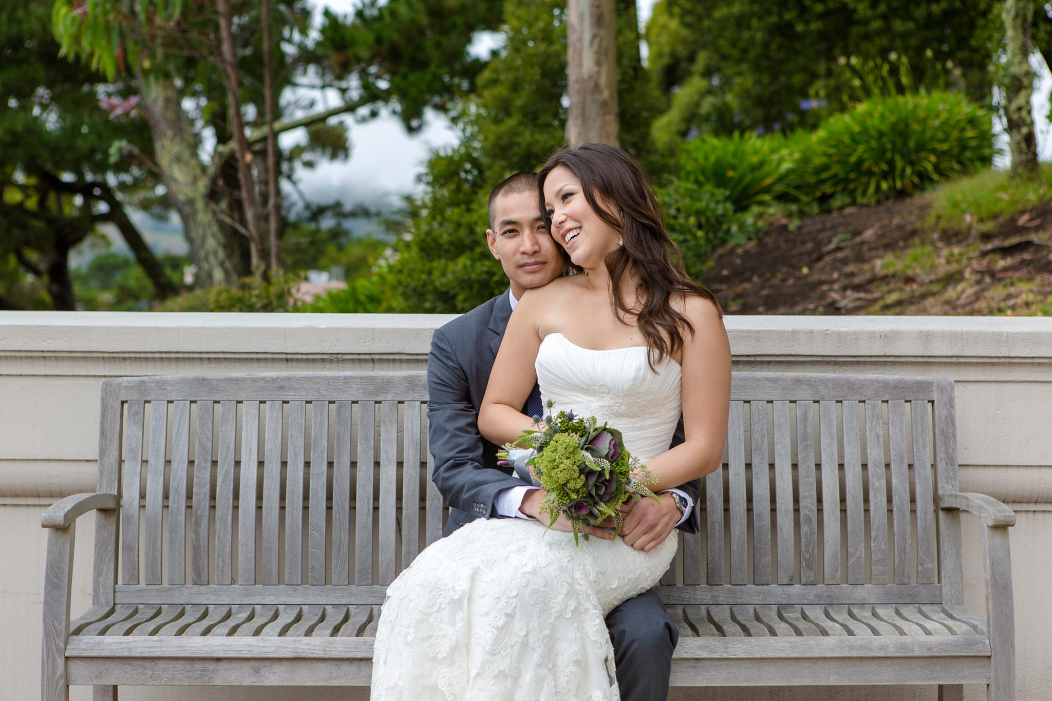 Michelle & Dong Bui