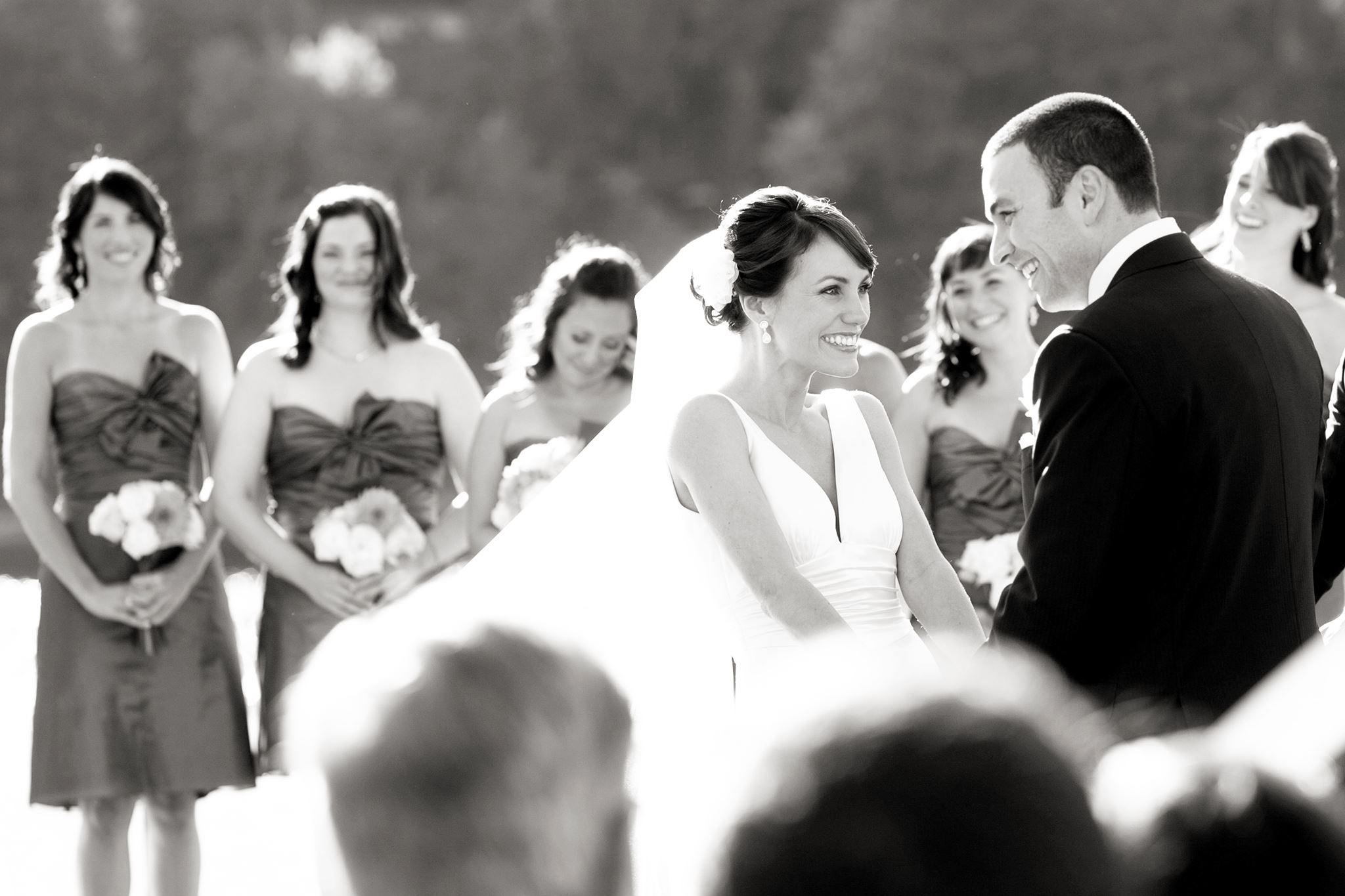 Danni & Adam Hemberger Wedding