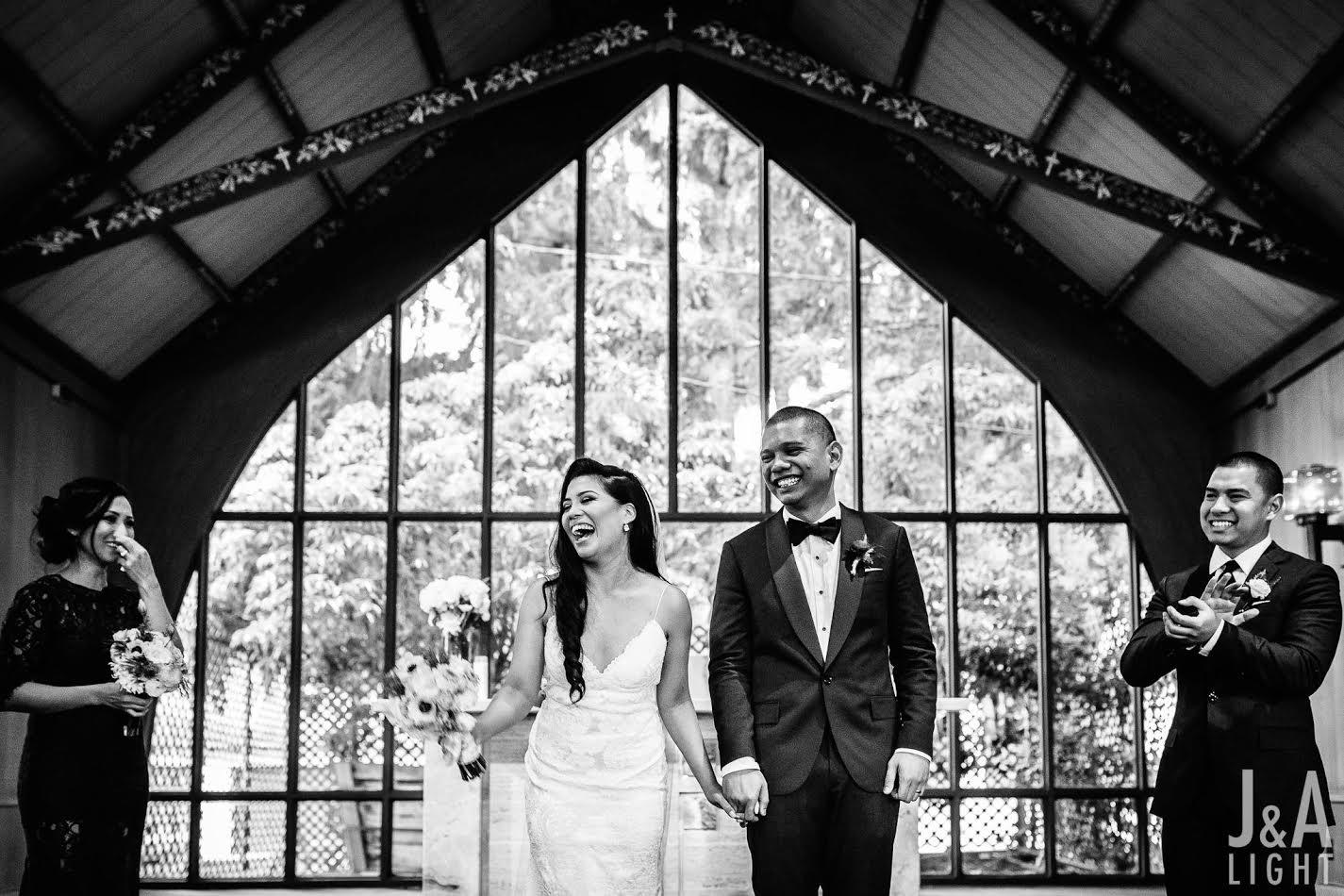 Cat & Jeyel Wedding Review