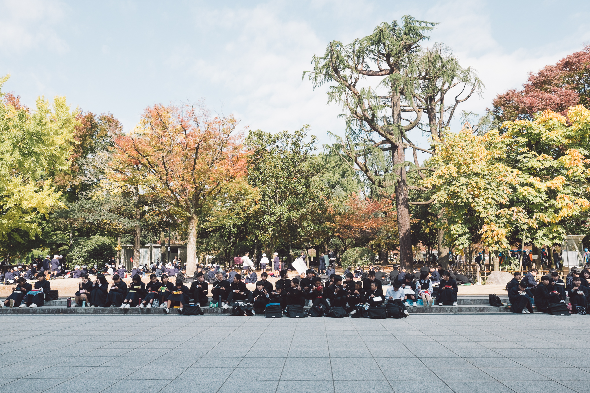Charmaine Wu Photography Travel Photography Hiroshima Miyajima Japan Singapore