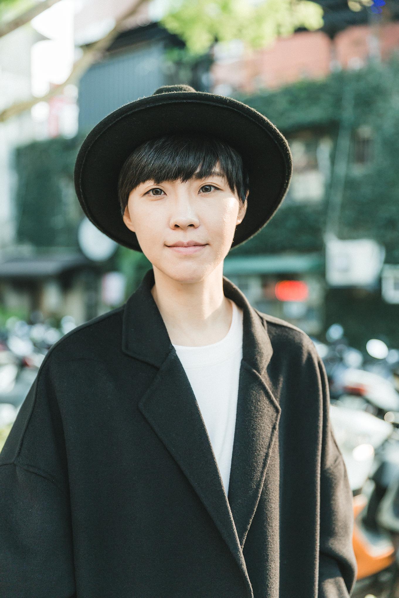 People Portrait Editorial | Charmaine Wu Photography Singapore