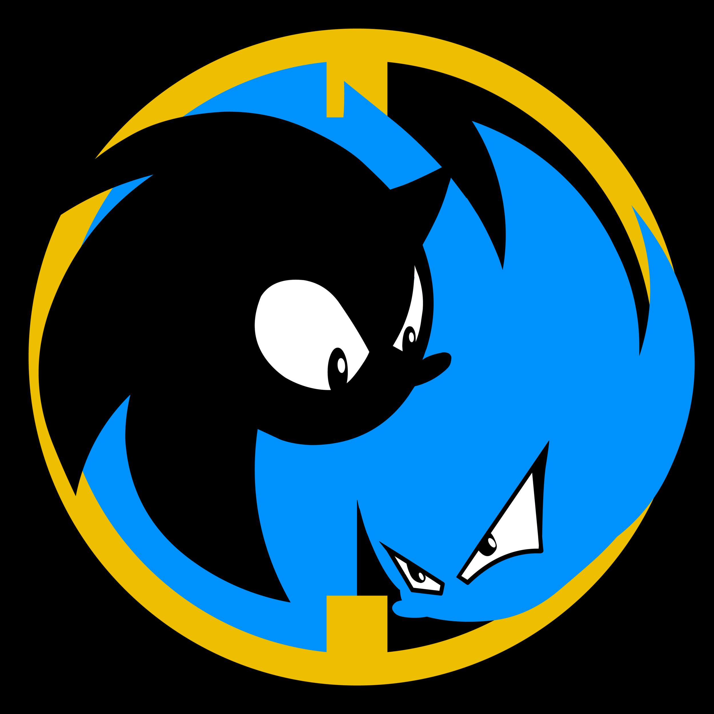 Wrath of Nazo Emblem
