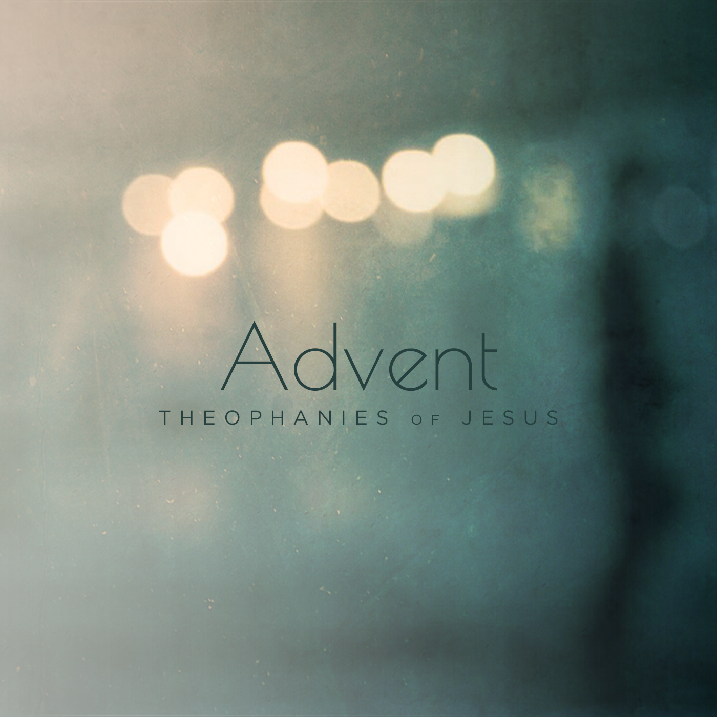 This is for our Advent 2018 Sermon Series.