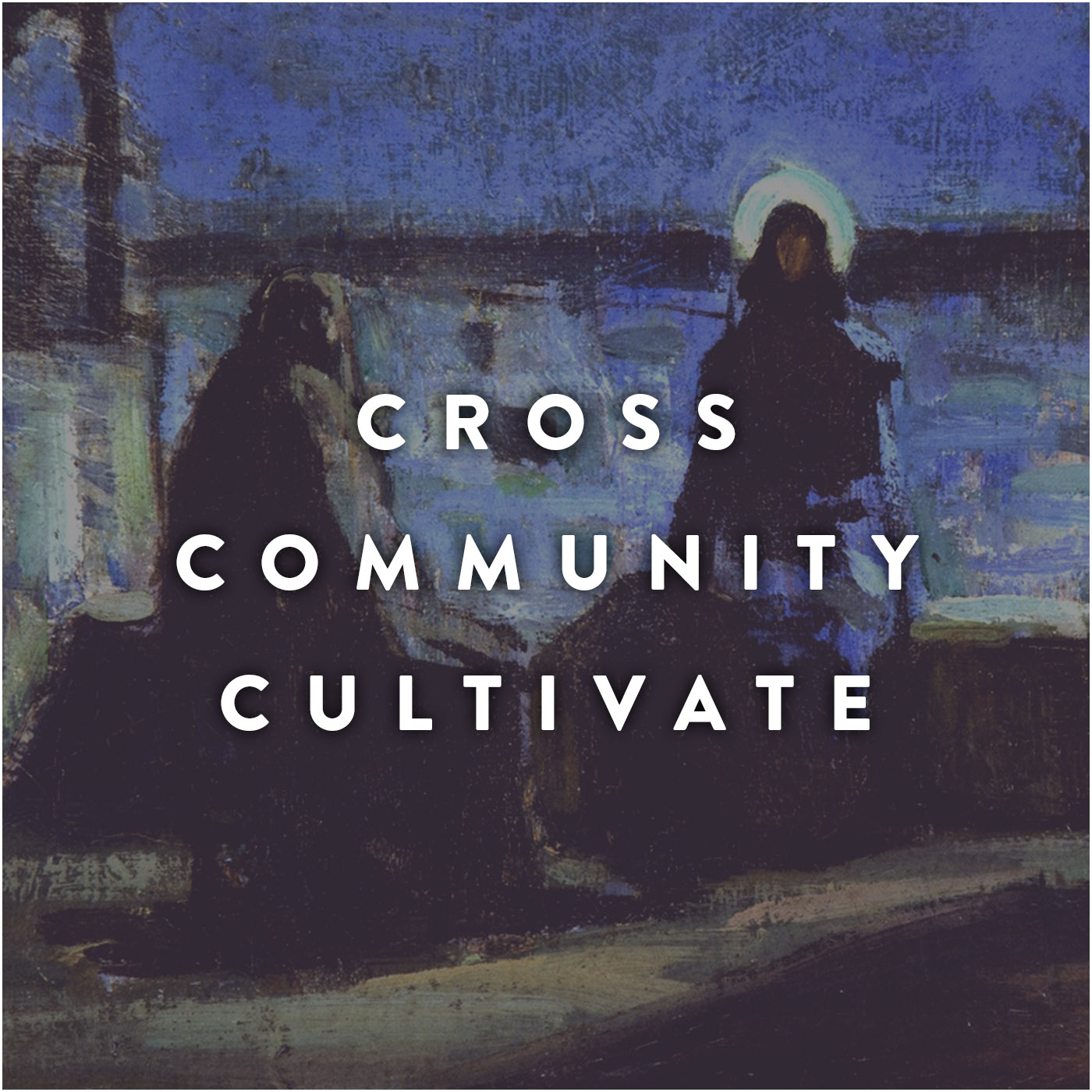 Our Cross Community Cultivate Sermon Series in 2018 was on the mission and vision of our church. At Rockwall Pres, we are a church on mission learning to love God and love others.