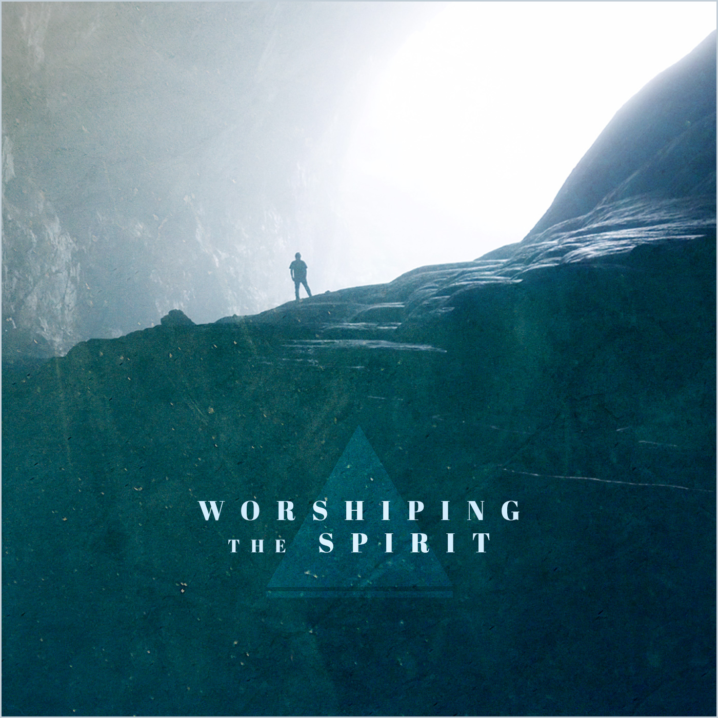This is a sermon series on the Holy Spirit from Rockwall Presbyterian Church.