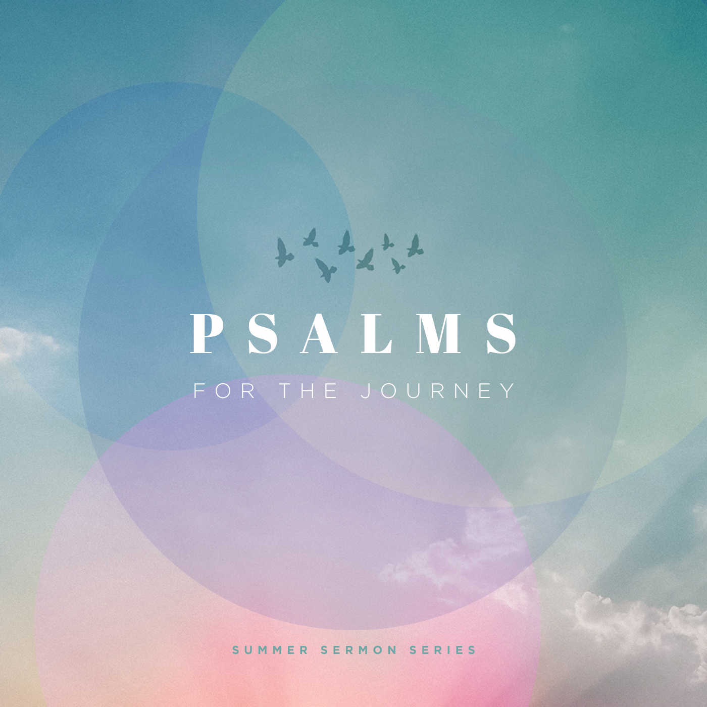 This is a sermon series on the Psalms at Rockwall Presbyterian Church.