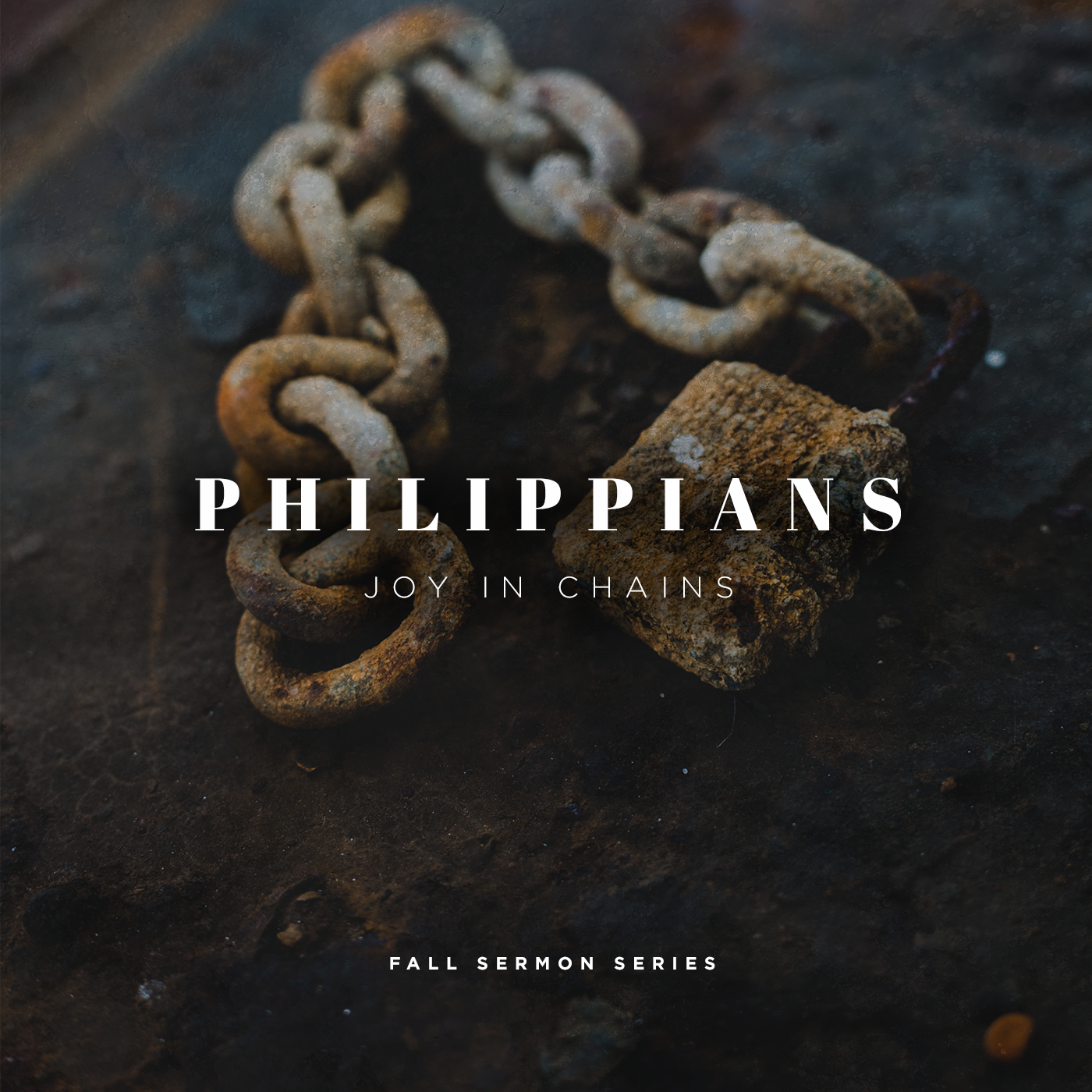 Sermon Series on the book of Philippians at Rockwall Presbyterian Church.