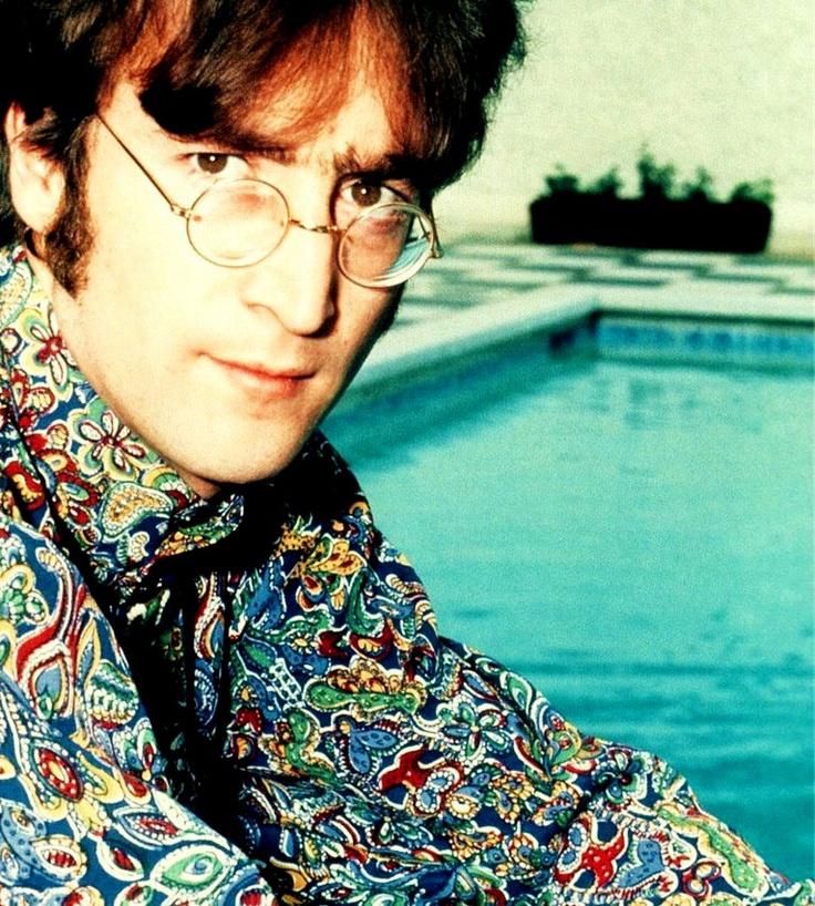 Nice Shirt, John.
