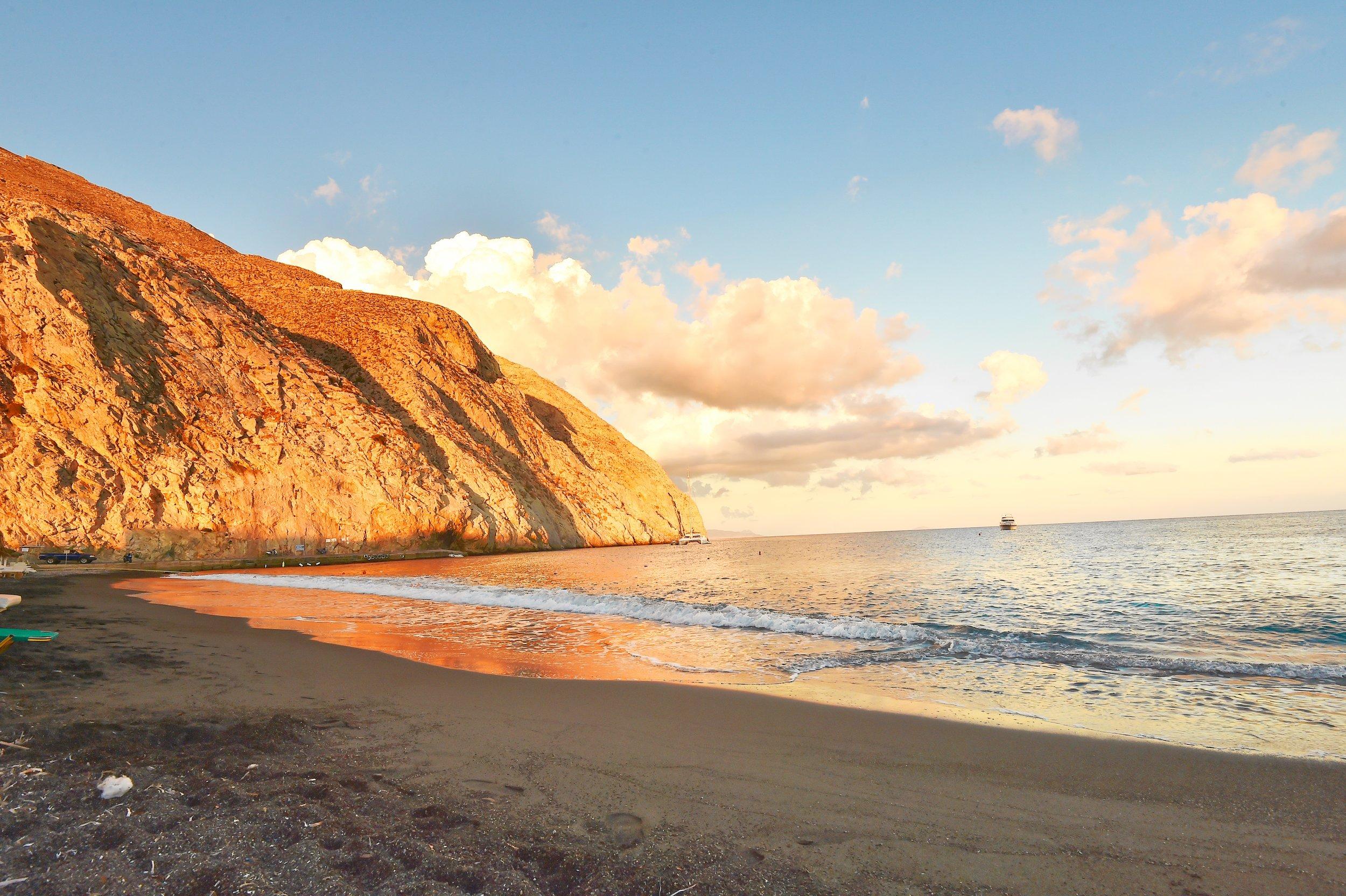 Santorini island Greece 2016 AF-S Nikkor 16-35mm