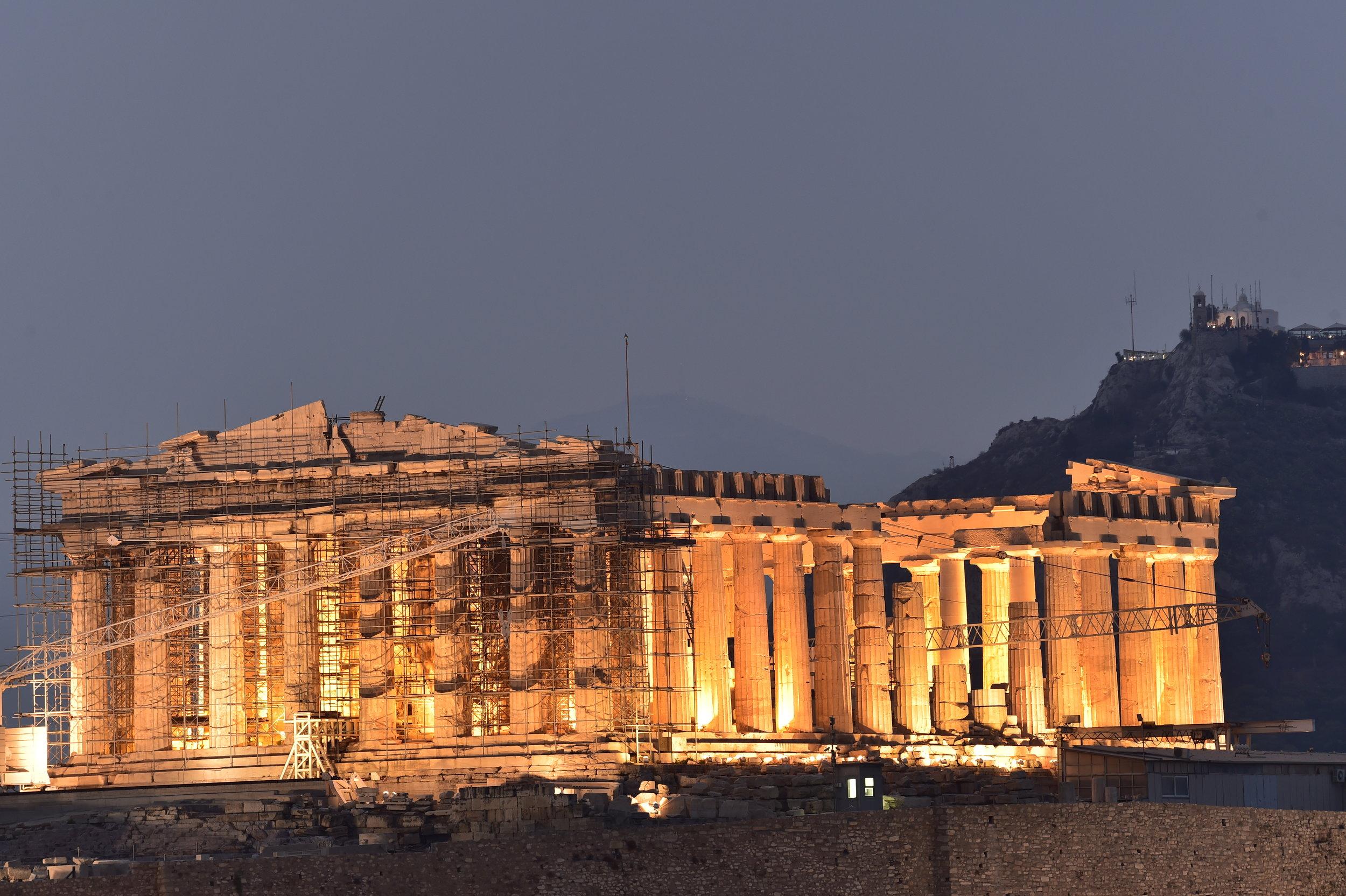 Athens Greece 2014 . AF-S Nikkor 200-500mm