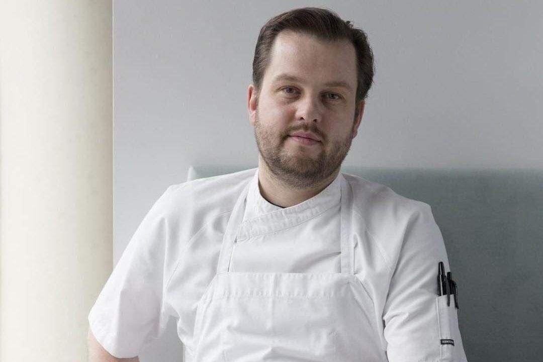 Head Chef: Carl K. Frederiksen -