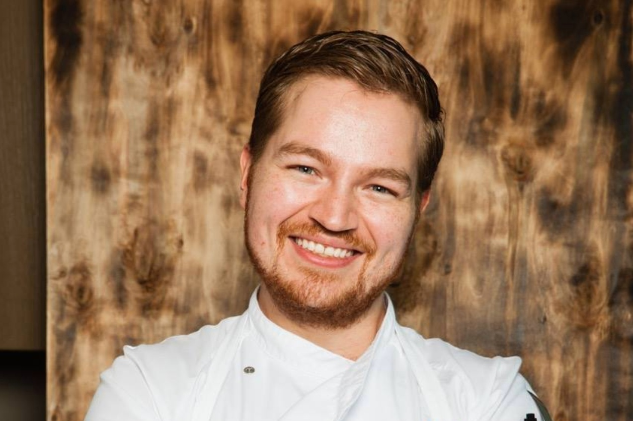 Sous Chef: Sigurður Sigurðsson - Siggi is the assistant head chef of Nostra! He has been a chef for 11 years, with a culinary masters degree, as well as represents Nostra chef students!