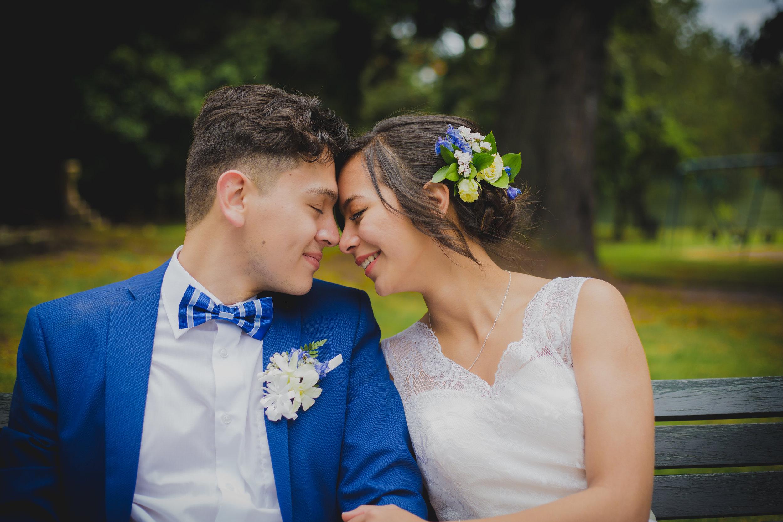 Say Yes Weddings -