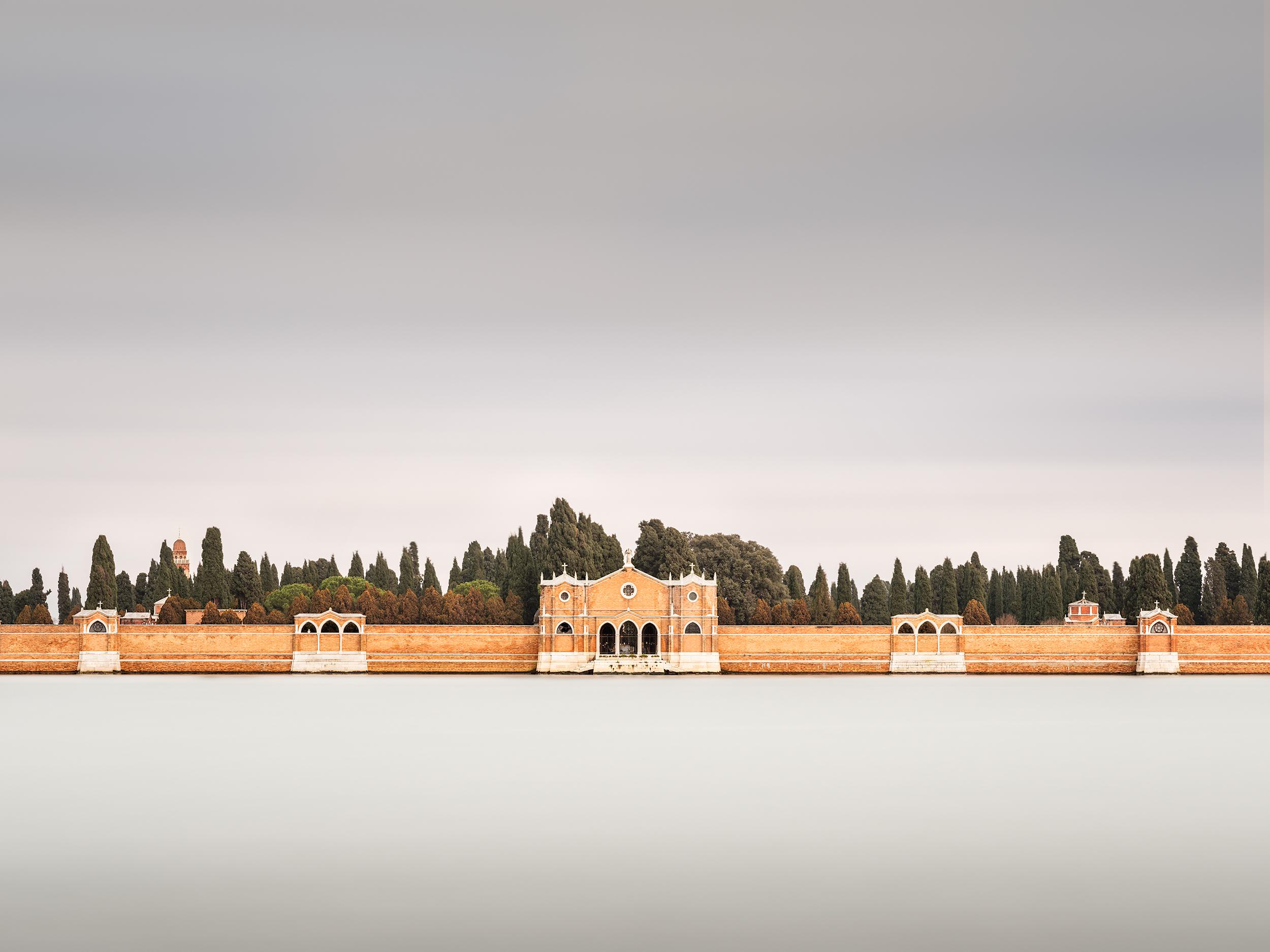 San Michele - Venice (2332)