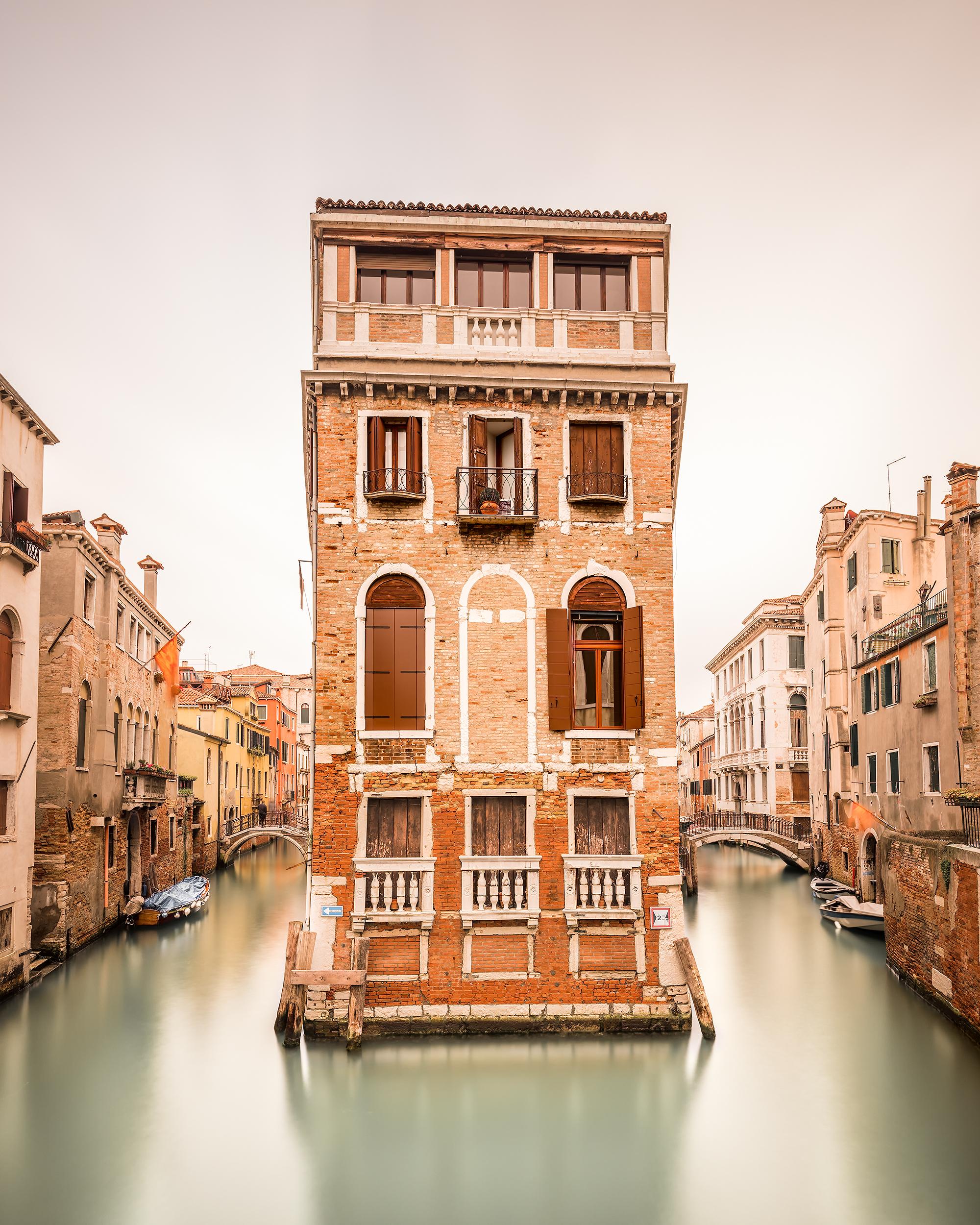 Rio de la Tetta House - Venice (2350)
