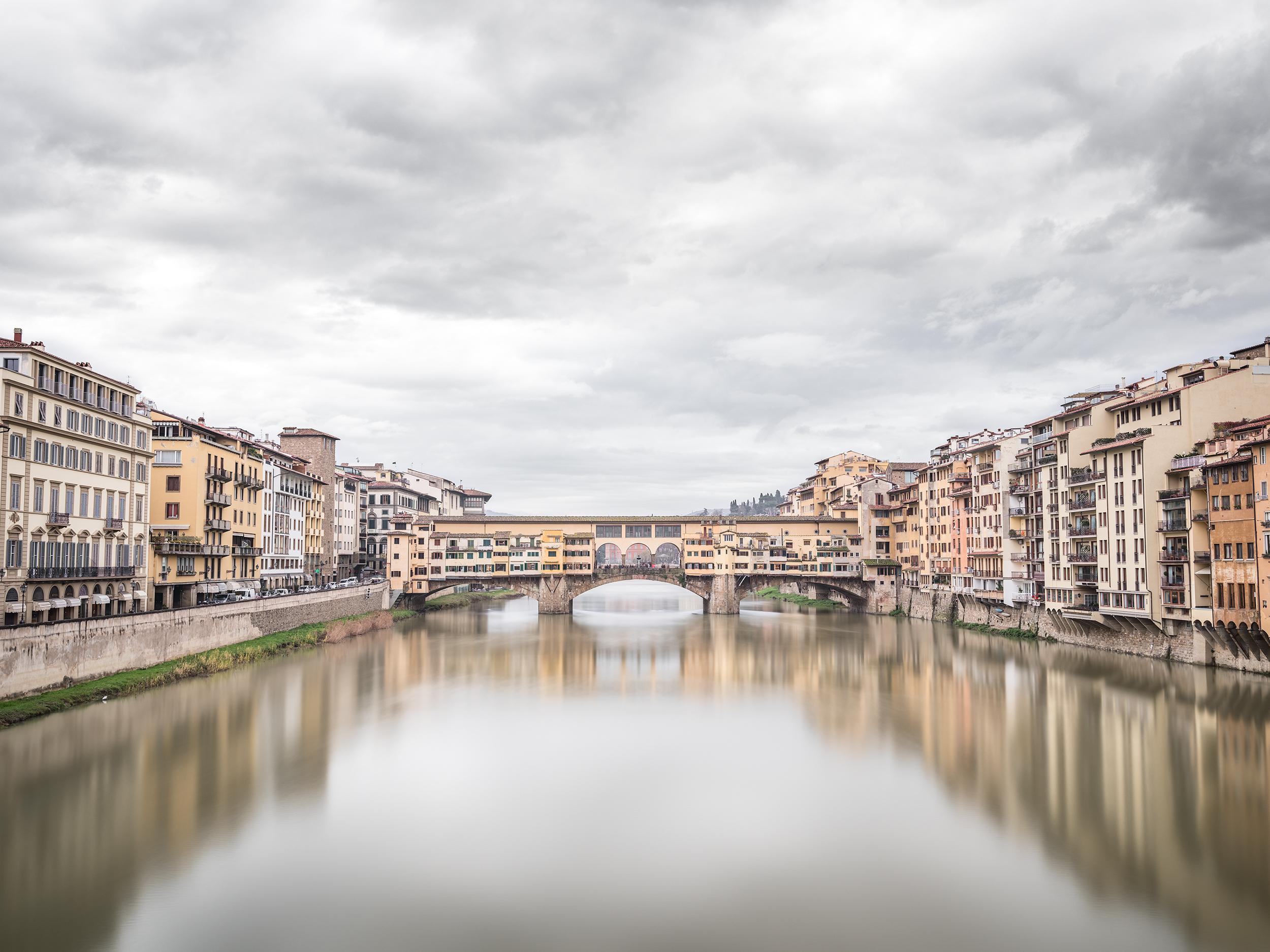 Ponte Vecchio (2989-91 )